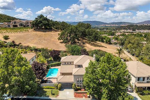 Photo of 7483 Hoylake Court, GILROY, CA 95020 (MLS # ML81855690)