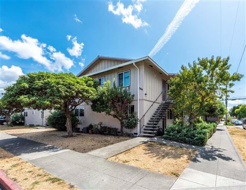 Photo of 3404 Rolison RD, REDWOOD CITY, CA 94063 (MLS # ML81772691)