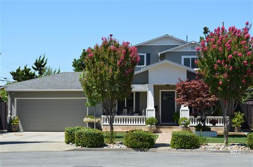 Photo of 1961 Wilfred WAY, SAN JOSE, CA 95124 (MLS # ML81799691)