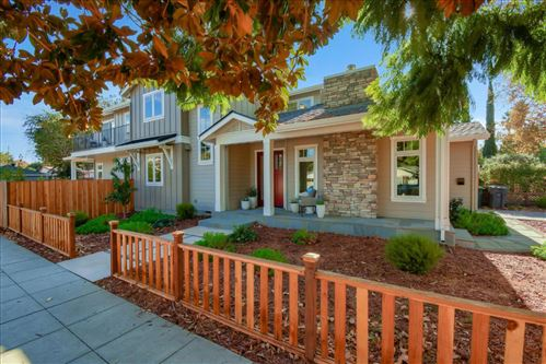 Photo of 305 Pettis AVE, MOUNTAIN VIEW, CA 94041 (MLS # ML81819691)