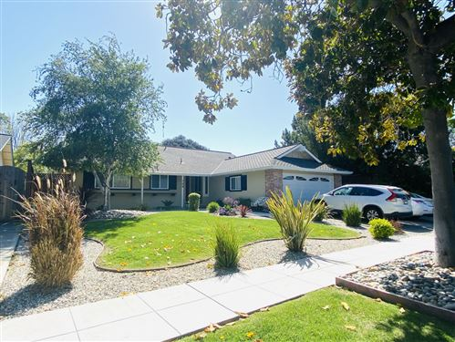 Photo of 764 Holbrook PL, SUNNYVALE, CA 94087 (MLS # ML81837691)