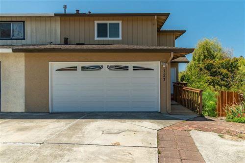 Photo of 127 Montebello Court, WATSONVILLE, CA 95076 (MLS # ML81848691)