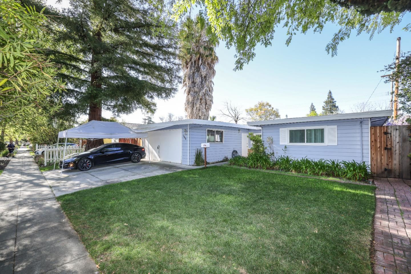 Photo for 3428 Middlefield RD, PALO ALTO, CA 94306 (MLS # ML81835691)