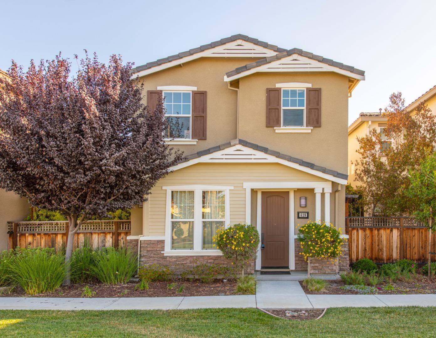 629 Montage Circle, East Palo Alto, CA 94303 - #: ML81864691