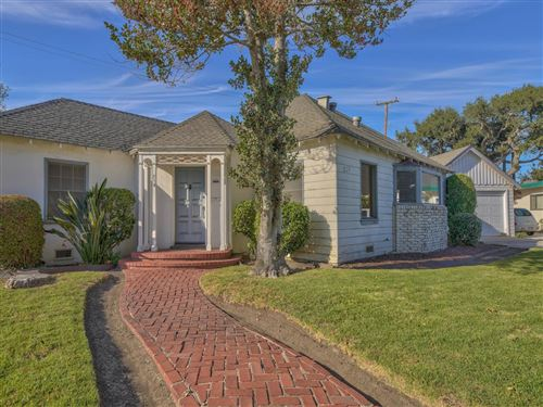 Photo of 318 Alameda AVE, SALINAS, CA 93901 (MLS # ML81818692)