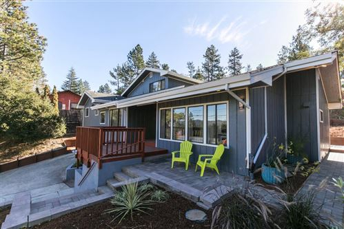 Photo of 1105 Whispering Pines DR, SCOTTS VALLEY, CA 95066 (MLS # ML81819692)