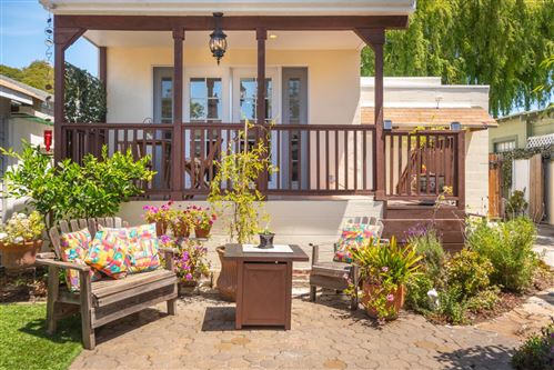 Tiny photo for 1305 California Drive, BURLINGAME, CA 94010 (MLS # ML81846692)