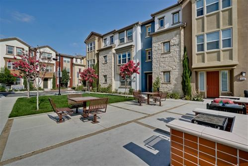 Tiny photo for 1550 Canal Street, MILPITAS, CA 95035 (MLS # ML81861692)