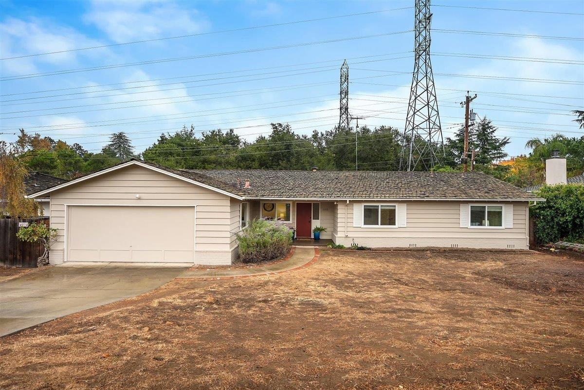 Photo for 2005 Fallen Leaf LN, LOS ALTOS, CA 94024 (MLS # ML81820692)