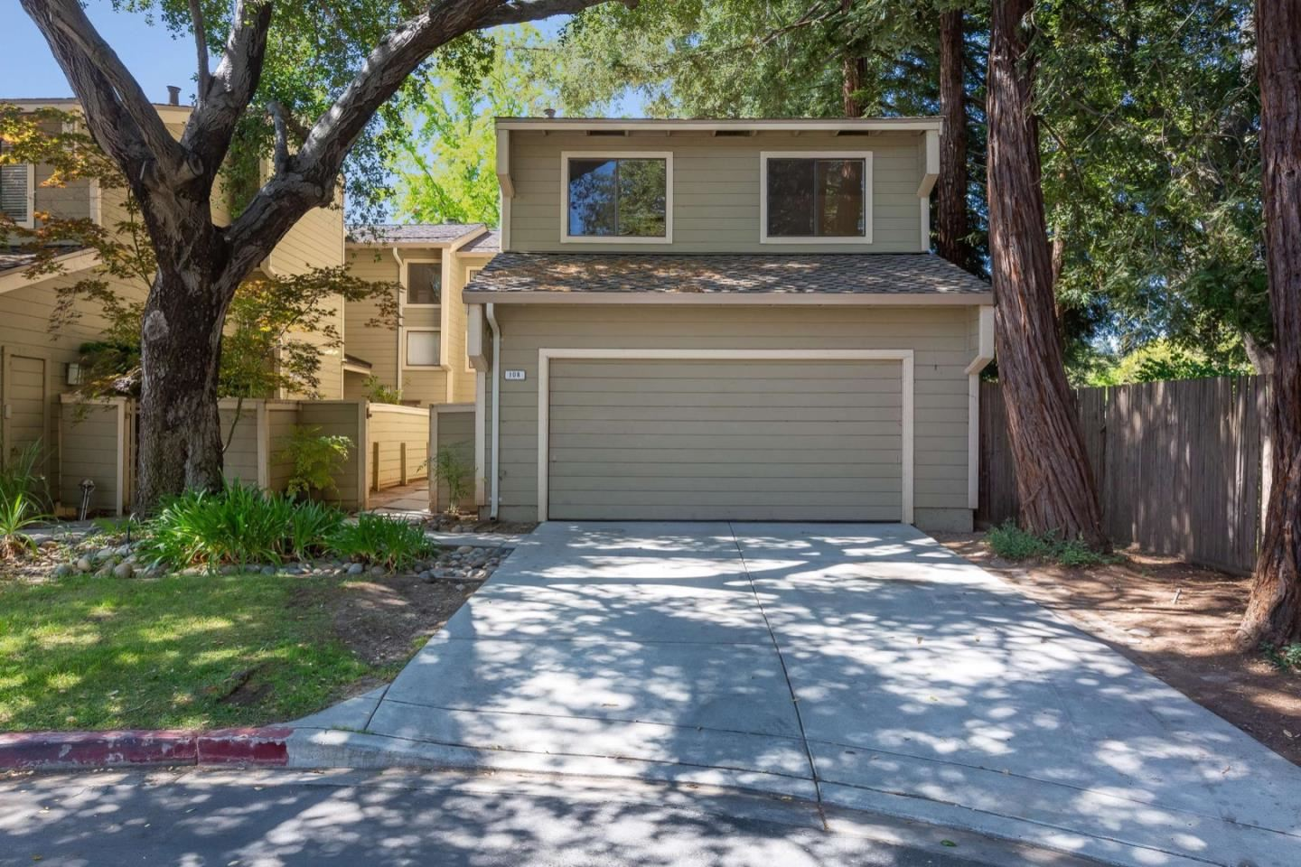 Photo for 108 Oakland Place, LOS GATOS, CA 95032 (MLS # ML81847692)