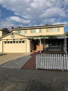 Photo of 134 Page Mill DR, SAN JOSE, CA 95111 (MLS # ML81765693)