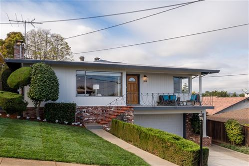 Photo of 304 Malcolm AVE, BELMONT, CA 94002 (MLS # ML81775693)