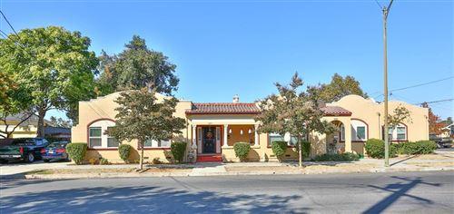 Photo of 463-465 Washington ST, SAN JOSE, CA 95112 (MLS # ML81815693)