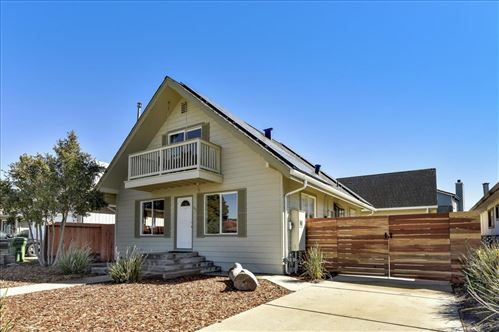 Photo of 551 Terrace AVE, HALF MOON BAY, CA 94019 (MLS # ML81830693)