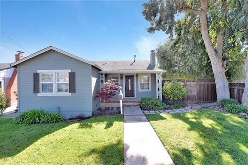 Photo of 574 Rutland AVE, SAN JOSE, CA 95128 (MLS # ML81838693)