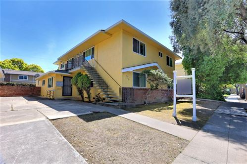 Photo of 670 Grand Fir Avenue, SUNNYVALE, CA 94086 (MLS # ML81841693)