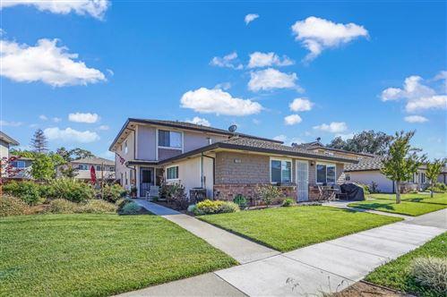 Photo of 1318 Joplin Drive #4, SAN JOSE, CA 95118 (MLS # ML81843693)