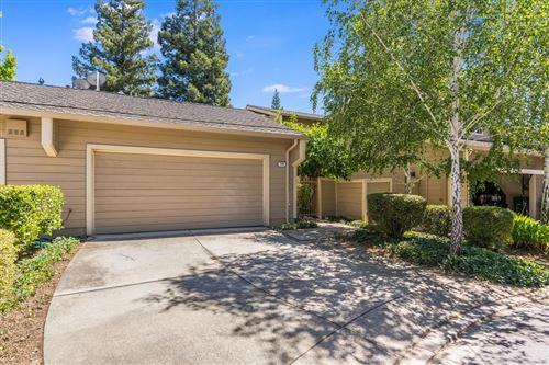 Photo of 106 Baintree Place, LOS GATOS, CA 95032 (MLS # ML81848693)