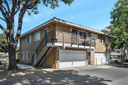 Photo of 758 Warring Drive #4, SAN JOSE, CA 95123 (MLS # ML81865693)