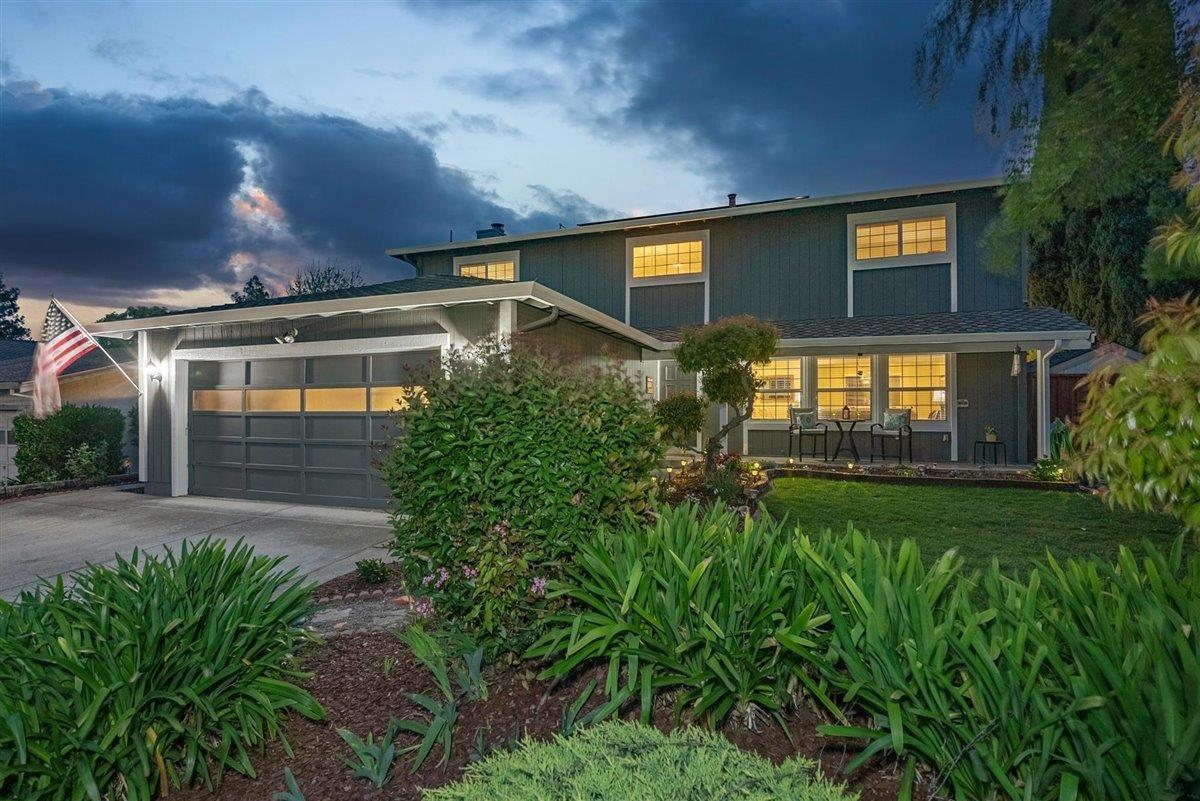 Photo for 760 Carignane Drive, GILROY, CA 95020 (MLS # ML81840693)