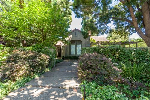 Photo of 1181 Hamilton AVE, PALO ALTO, CA 94301 (MLS # ML81797694)
