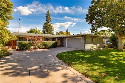Photo of 1280 S Clover AVE, SAN JOSE, CA 95128 (MLS # ML81819694)