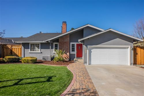 Photo of 2353 Walnut Grove AVE, SAN JOSE, CA 95128 (MLS # ML81836694)