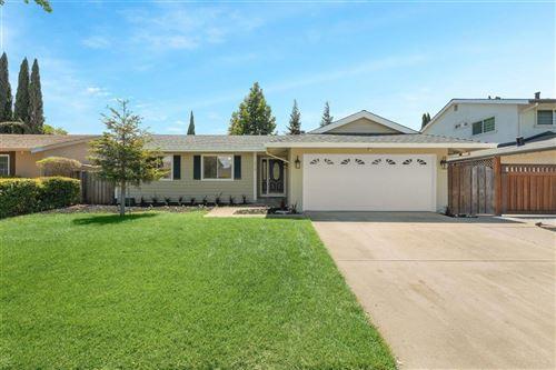 Photo of 6519 Pemba Drive, SAN JOSE, CA 95119 (MLS # ML81844694)