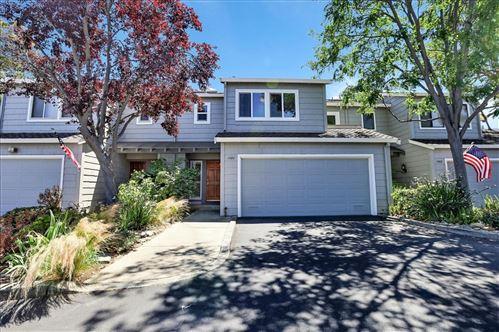Photo of 1580 Camden Village Circle, SAN JOSE, CA 95124 (MLS # ML81853694)