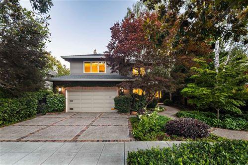 Photo of 1180 Forest Avenue, PALO ALTO, CA 94301 (MLS # ML81855694)