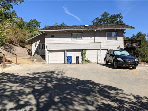 Photo of 18300 Daves Avenue, MONTE SERENO, CA 95030 (MLS # ML81859694)
