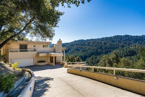 Photo of 20915 Panorama DR, LOS GATOS, CA 95033 (MLS # ML81828695)