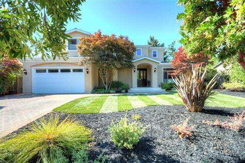 Photo of 938 Clinton Road, LOS ALTOS, CA 94024 (MLS # ML81853695)
