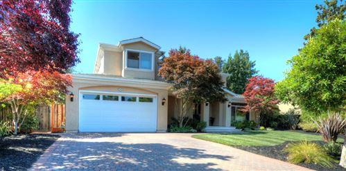 Tiny photo for 938 Clinton Road, LOS ALTOS, CA 94024 (MLS # ML81853695)