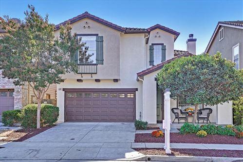 Photo of 874 La Crescent Place, SAN JOSE, CA 95136 (MLS # ML81866695)