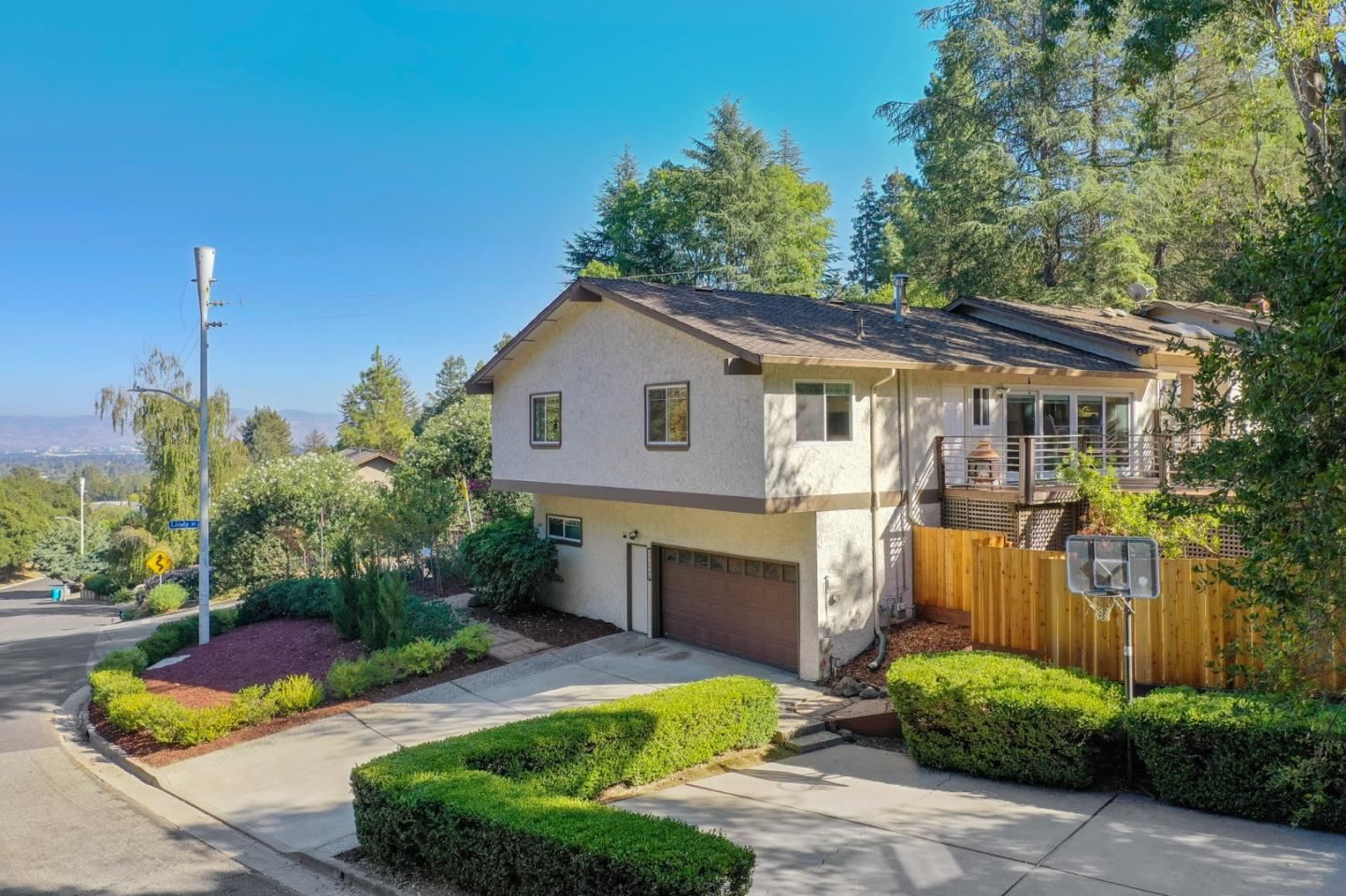 Photo for 11387 Lindy PL, CUPERTINO, CA 95014 (MLS # ML81816695)