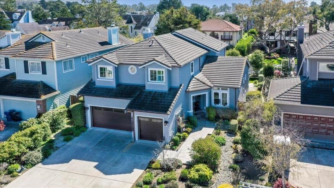 Photo for 66 Merion RD, HALF MOON BAY, CA 94019 (MLS # ML81834695)