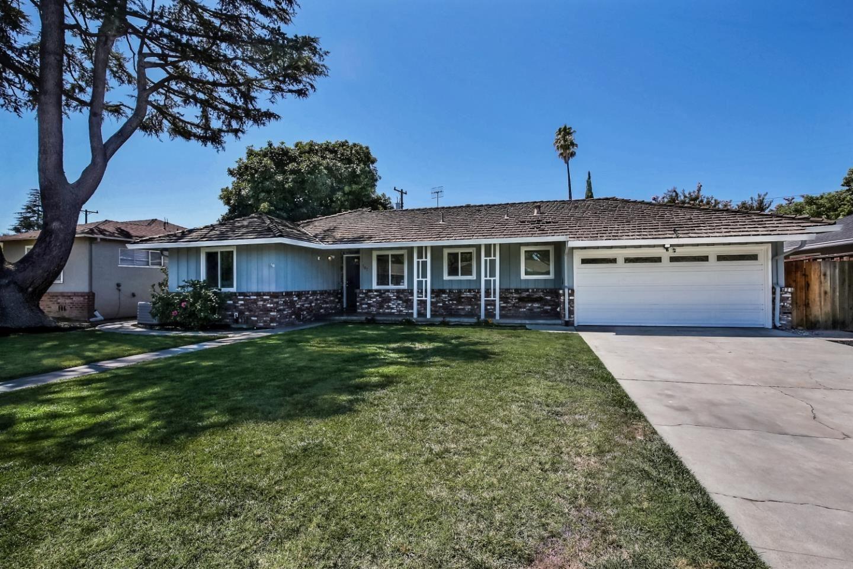 787 South Monroe Street, San Jose, CA 95128 - MLS#: ML81858695