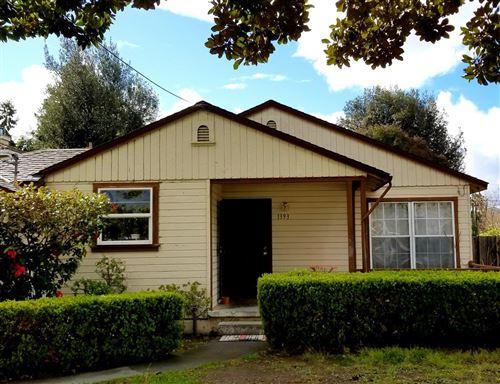 Photo of 1393 Hampton DR, SUNNYVALE, CA 94087 (MLS # ML81694696)