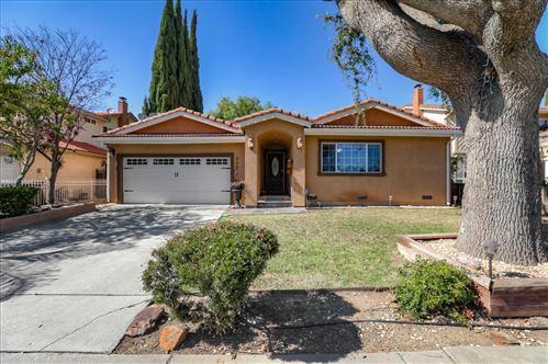 Photo of 495 Century Oaks WAY, SAN JOSE, CA 95111 (MLS # ML81803696)