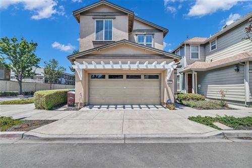 Photo of 807 Hawkins Drive, OAKLAND, CA 94603 (MLS # ML81855696)