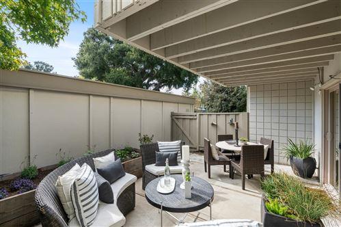 Tiny photo for 7 Los Altos Square, LOS ALTOS, CA 94022 (MLS # ML81861696)