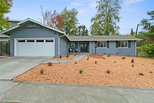 Photo of 895 Heather Drive, SAN CARLOS, CA 94070 (MLS # ML81867696)