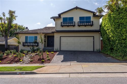 Photo of 717 29th AVE, SAN MATEO, CA 94403 (MLS # ML81811697)