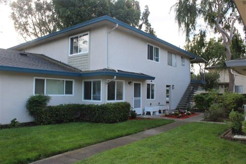 Tiny photo for 244 Gomes CT 2 #2, CAMPBELL, CA 95008 (MLS # ML81812697)