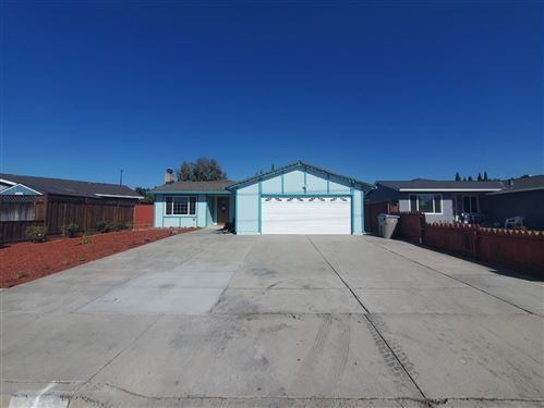 Photo of 83 Shenado PL, SAN JOSE, CA 95136 (MLS # ML81815697)