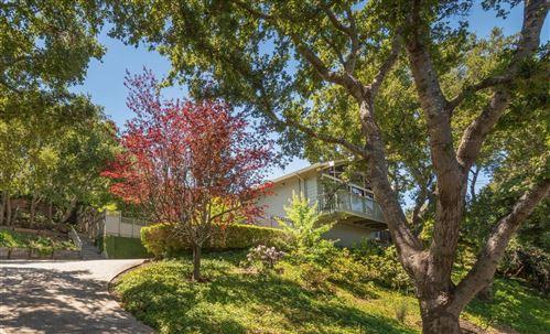 Photo of 1408 Avondale Road, HILLSBOROUGH, CA 94010 (MLS # ML81851697)