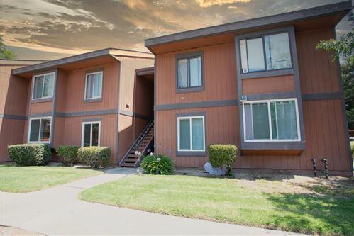 Photo of 38627 Cherry Lane #66, FREMONT, CA 94536 (MLS # ML81854697)
