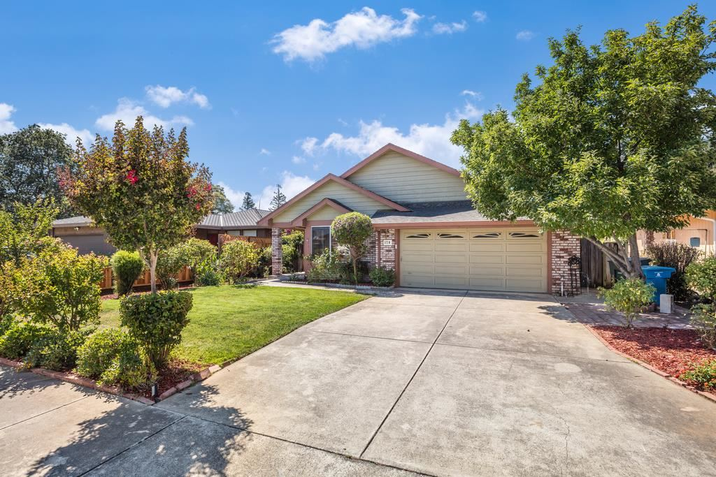Photo for 170 Liman AVE, GILROY, CA 95020 (MLS # ML81764697)