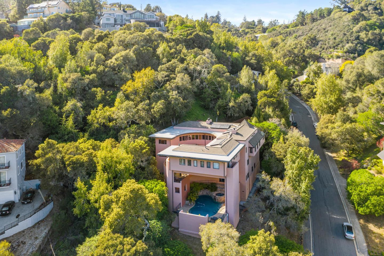 5 Crystal Springs Terrace, Hillsborough, CA 94010 - #: ML81837697